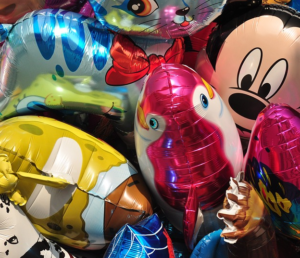 Folienluftballons