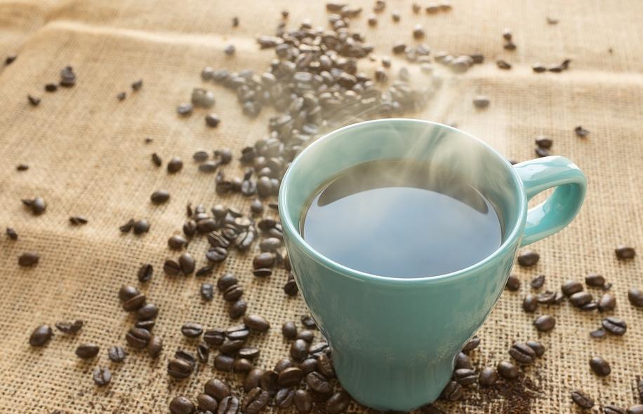 Leckerer Kaffee