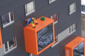 Büroreinigung Düsseldorf
